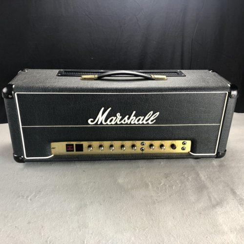 1977 Marshall Artiste 100