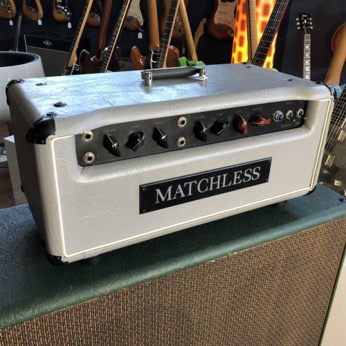 1992 Matchless HC-85