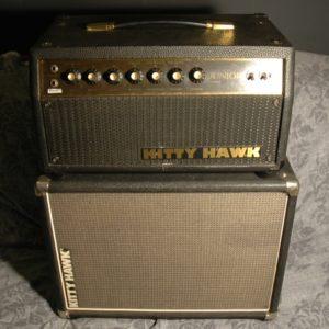 Kitty Hawk Junior + Kitty Hawk 1x12 Box