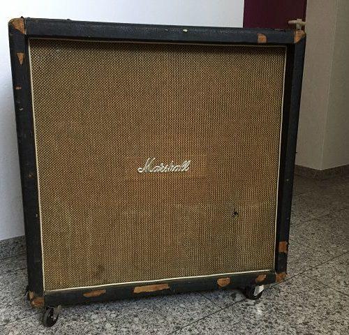 1968 Marshall 1960B