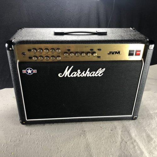 013 Marshall JVM 205C