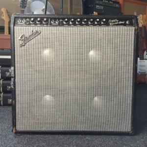 1967 Fender Super Reverb JBL