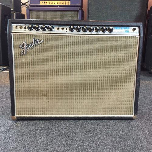 1968 Fender Twin Reverb