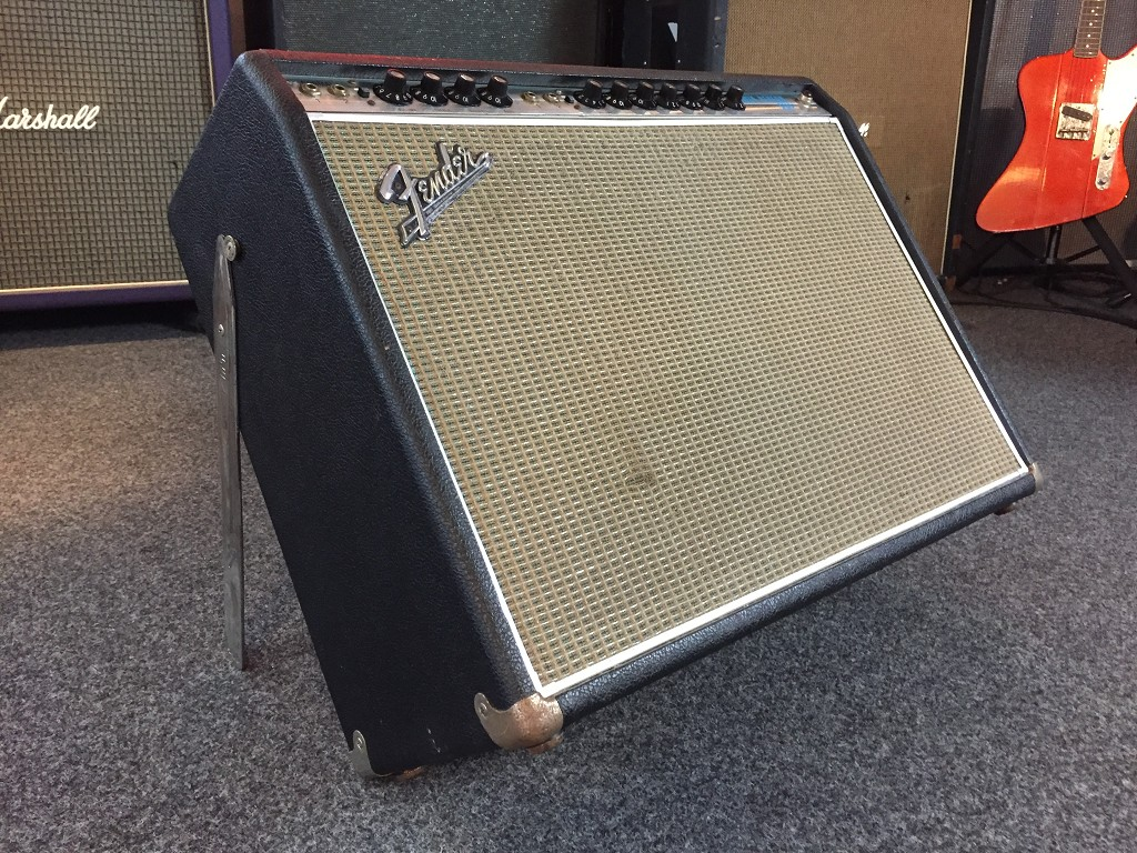 1969 Fender Twin Reverb