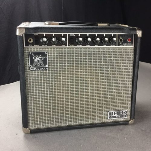 1981 MusicMan RD110