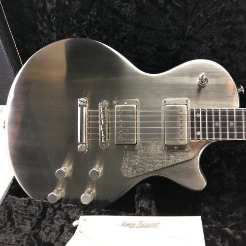 2008 Trussart Steel Deville