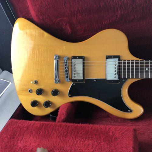 1978 Gibson RD Standard