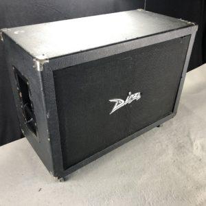 1998 Diezel 2x12 Box