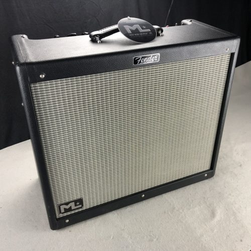 "2017 Fender Hot Rod Deville ""Michael Landau"""