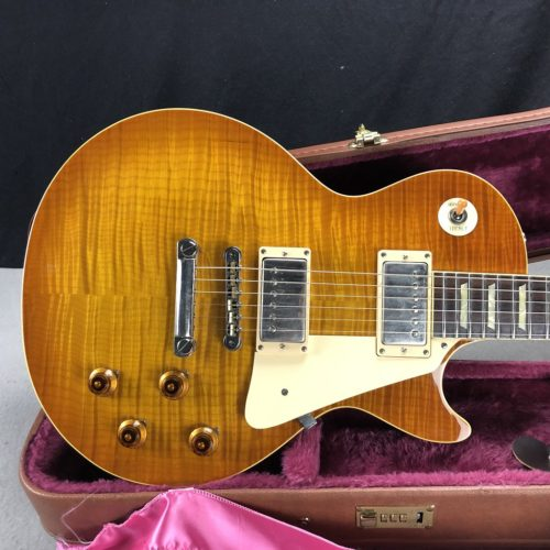 2011 Tokai Old Reborn '59 LS1