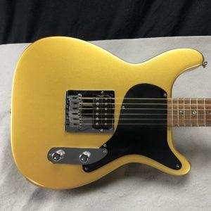 1984 ESP The Hybrid