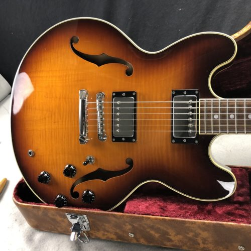 2010 FGN Masterfield