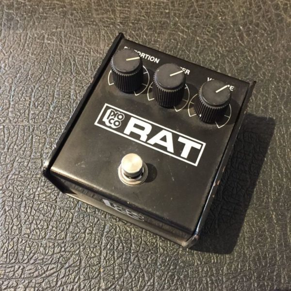 Proco RAT Distortion/Overdrive