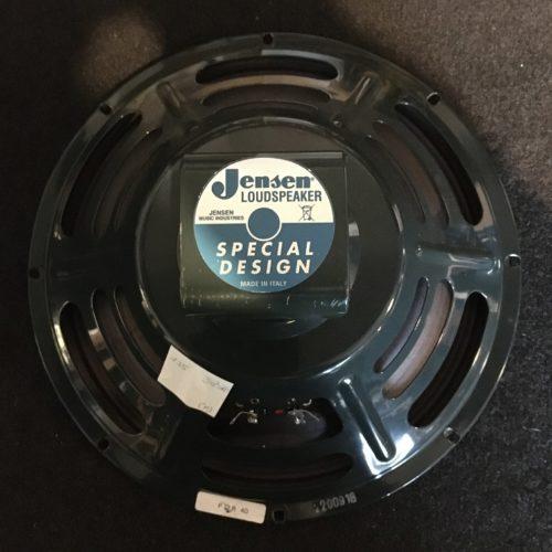 Jensen P12 R4