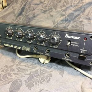 Ibanez Vintage Analog Delay