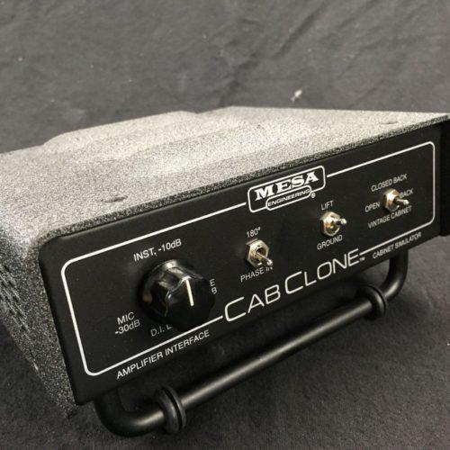 MESA Boogie Cab Clone 8R