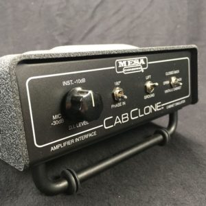 MESA Boogie Speaker Simulation 16R