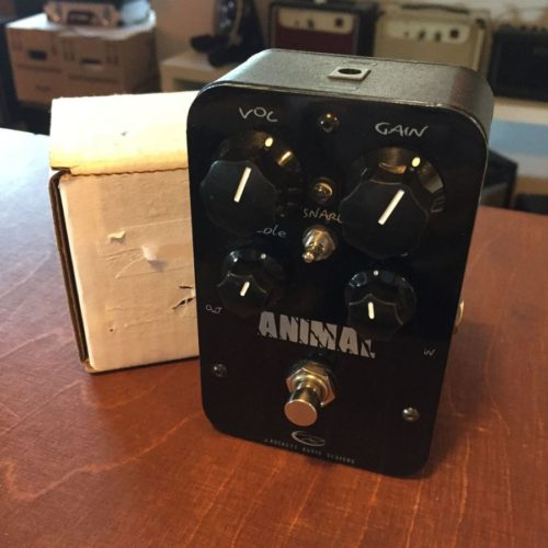 Rockett Audio Animal
