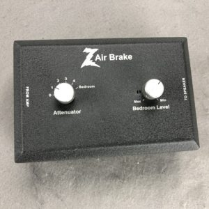 Dr. Z Airbrake