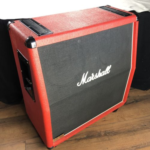 1984 MARSHALL 1960A Custom Color rot