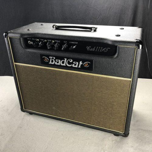 2017 BAD CAT Cub III 15
