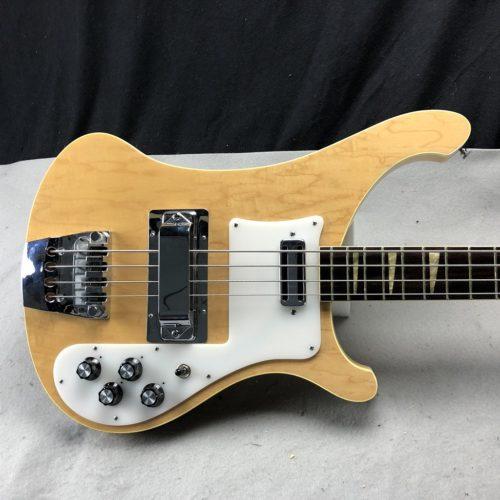 Arbiter 4001 Bass