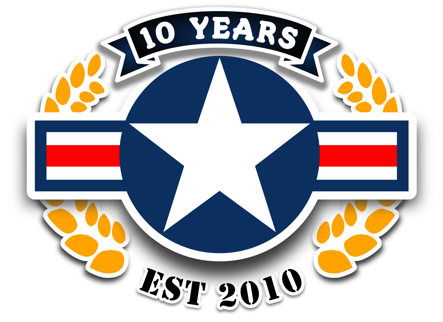 10 Jahre Captain Guitar Lounge