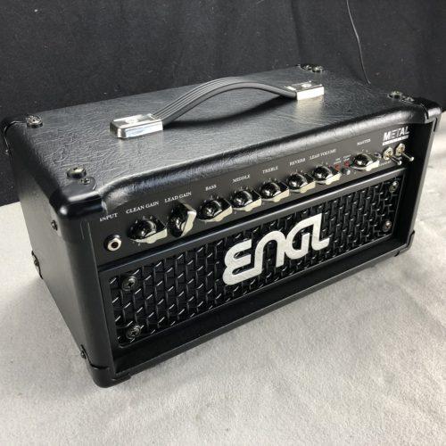 ENGL Metal Master