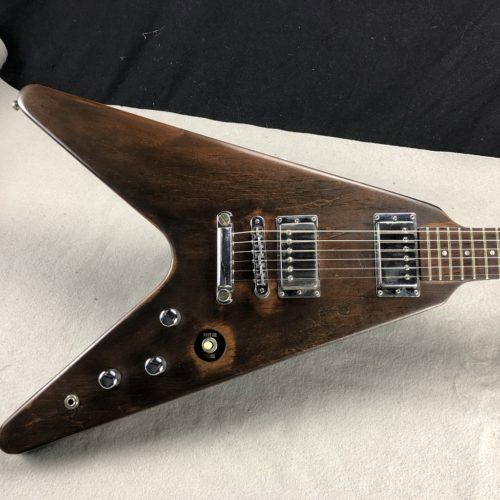 1984 Gibson Flying V