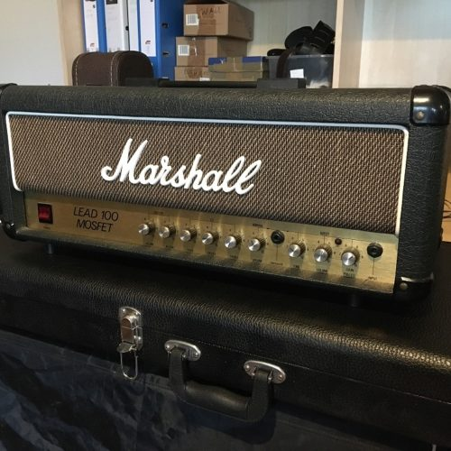 Marshall Lead 100