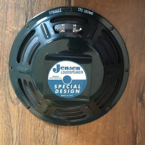 Jensen P10R