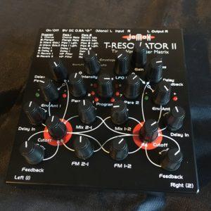 Jomox T-Resonator II