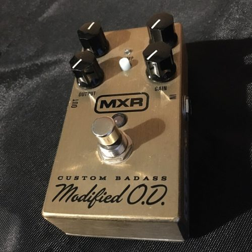 MRX Custom Badass