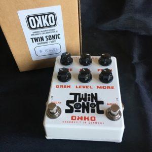 OKKO Twin Sonic