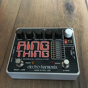 RingThing electro harmaonix