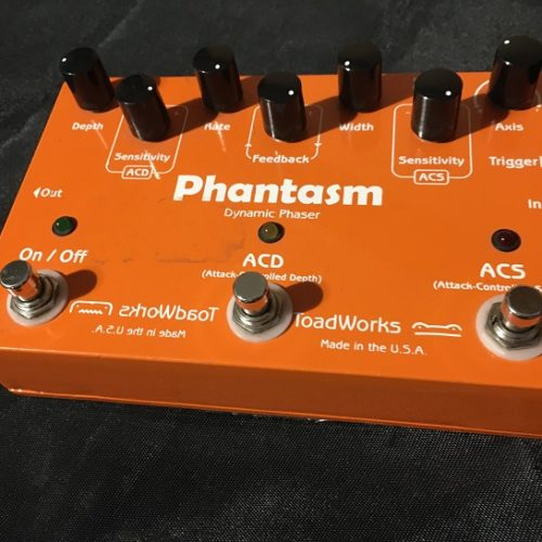 ToadWorks Phantasm