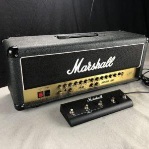 2002 Marshall TSL 60
