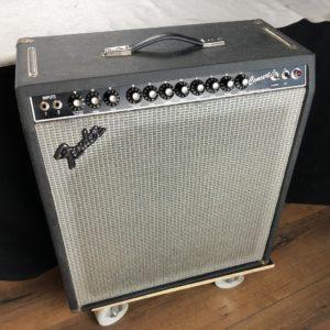 1982 Fender Concert 4x10