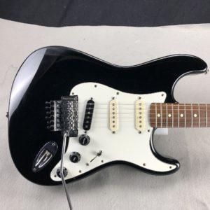2004 Fender Stratocaster Floyd Rose