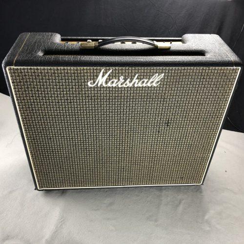 1976 Marshall Lead & Bass Combo