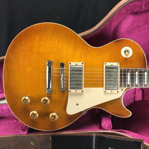 2015 Gibson Les Paul R8 VOS
