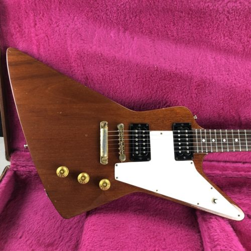 1976 Gibson Explorer - Limited Edition