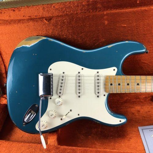 2007 Fender '56 Relic Stratocaster