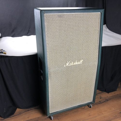 1972 Marshall 8x10 Box