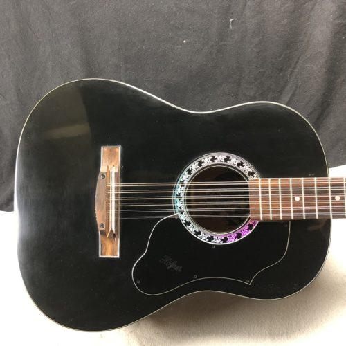 1964 Höfner 12-String