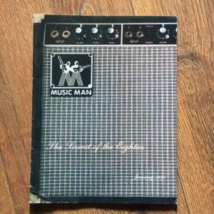 Music Man Katalog 1980