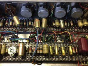 '65 VOX AC30 TB