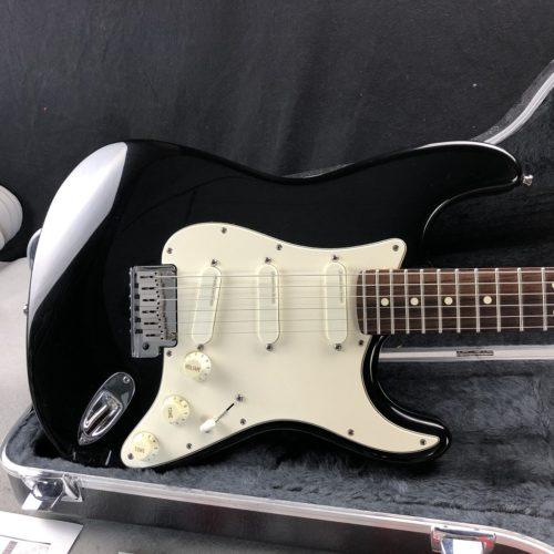 1993 Fender Stratocaster Plus