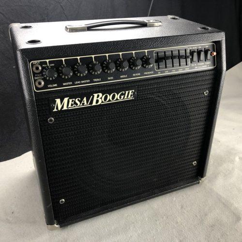 992 Mesa Boogie Caliber 50+