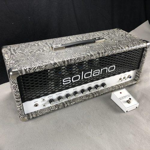 2006 Soldano SLO 100